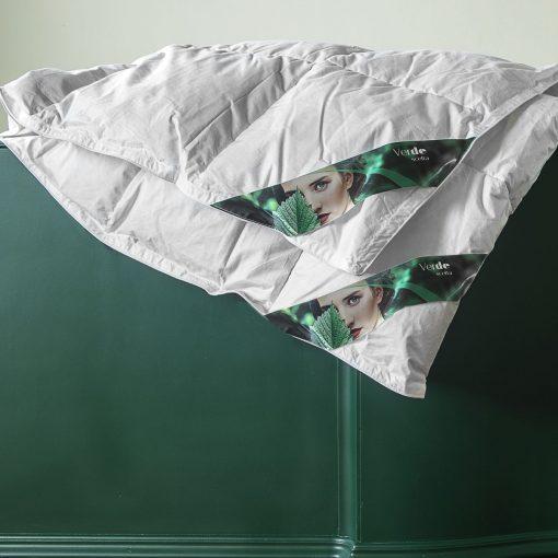 Doppiostandard cm 155x220  qualita' verde