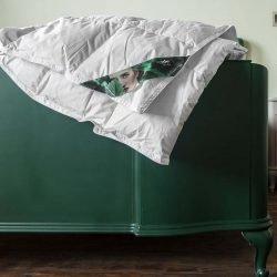 Leggero cm 155x200 qualita'verde