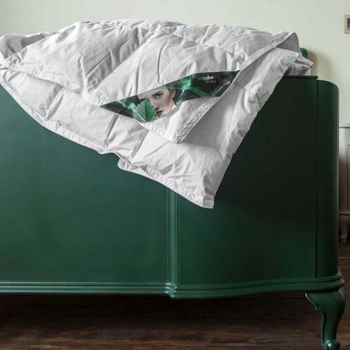 Leggero cm 155x220 qualita'verde